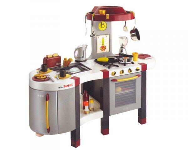 Melrys  świat zabawek  Kącik -> Kuchnia Tefal Ceneo